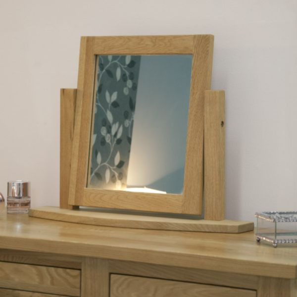 Dressing Table Mirror (optional extra)