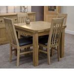 Millie Set with 4 x 'Jerico' chairs