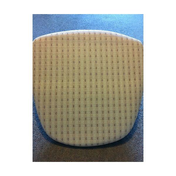 Seat Pad Design