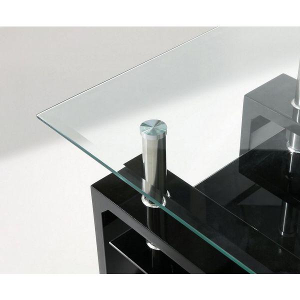 Lamp Table Detail