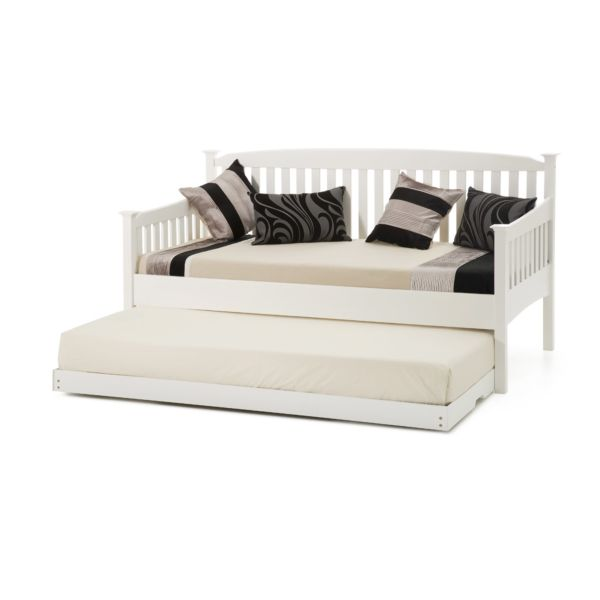 Depicted with optional guest bed