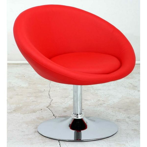 Halo Red Chair