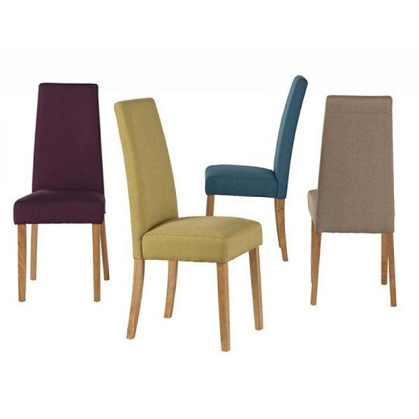 Hanbury Fabric Chairs