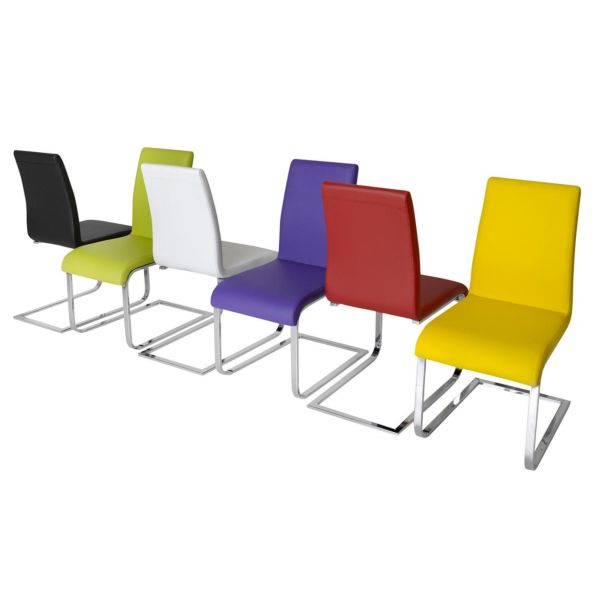 Hue Dining Chairs