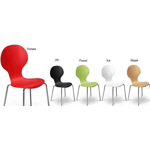 Optional Balloon Desk Chair