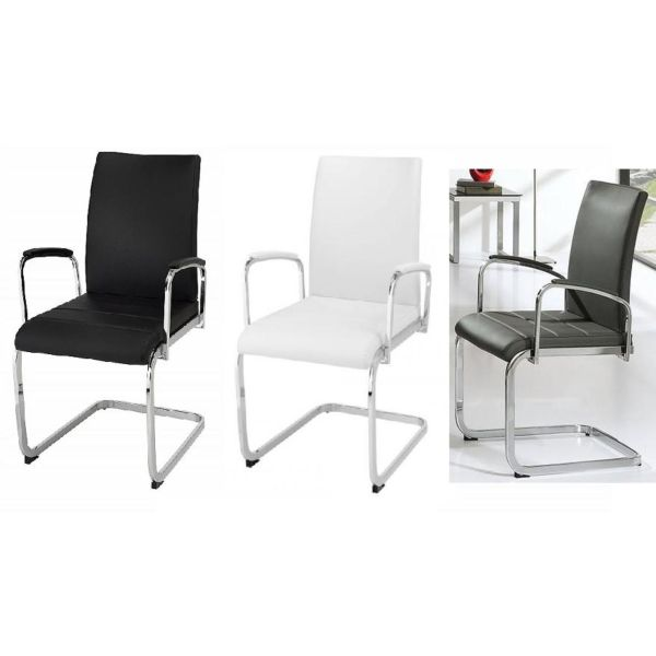 Mobo Arm Chairs