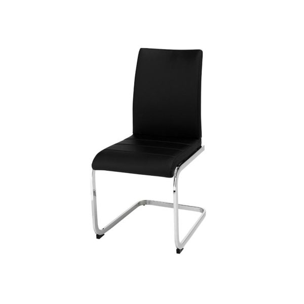 Mobo Black Chair