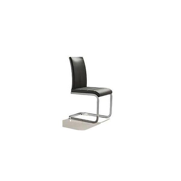 Mobo Grey Chair