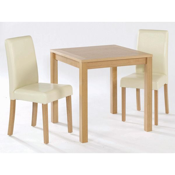 Oakridge Dining Set pictured with Oakridge Chairs (not included)