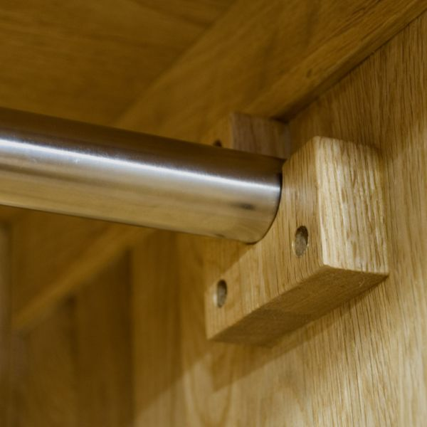 Quality Oak Housings