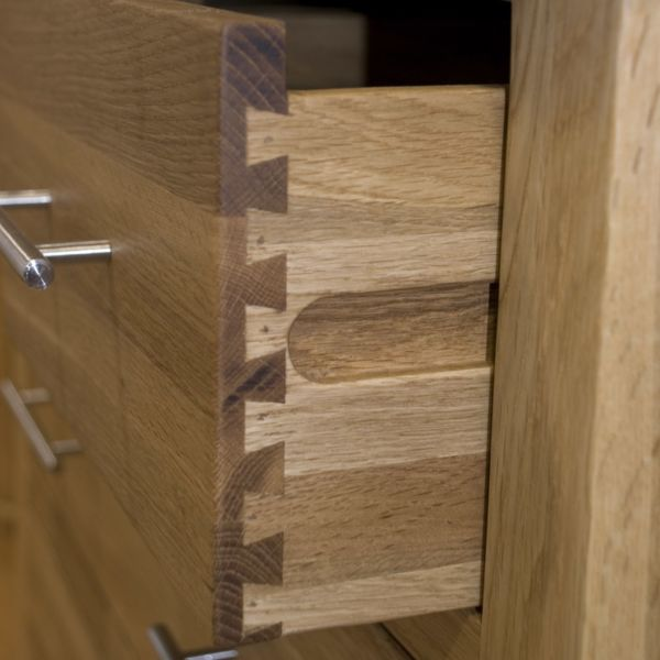 Dovetail Joints