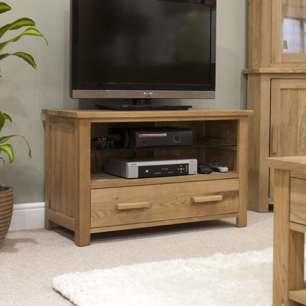 Georgia TV Unit with Drawer