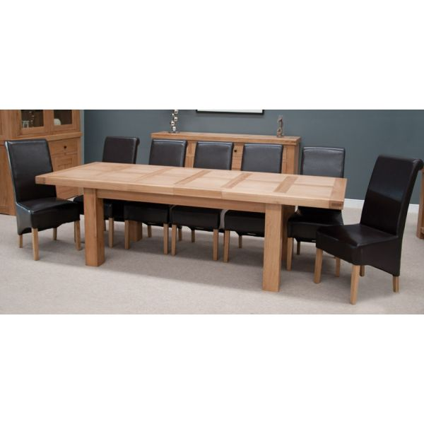 Freya Grand Dining Table