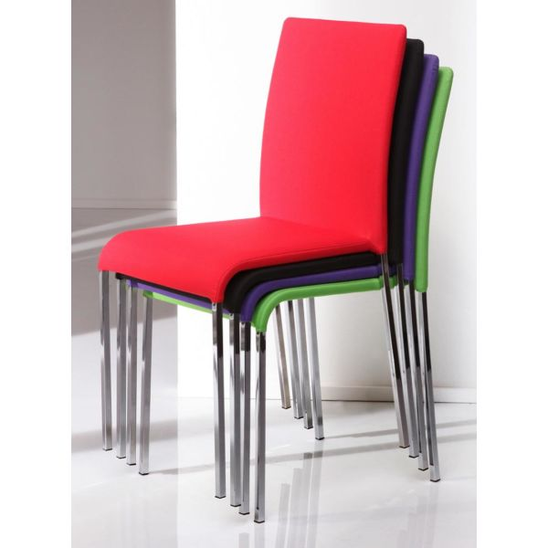 Tone Stacking Chairs