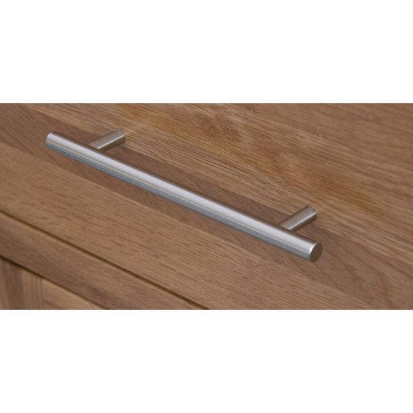 Metal T-Bar Handle
