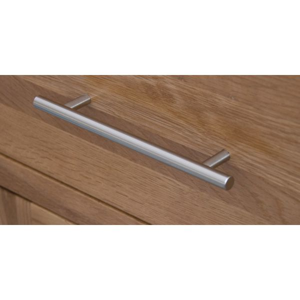Metal T-Bar Handle